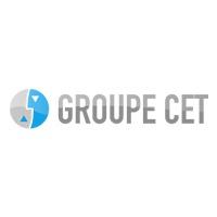 GROUPE CET